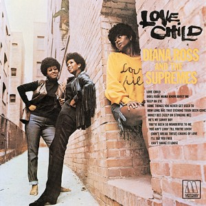 How Long Has That Evening Train Been Gone – Diana Ross & The Supremes