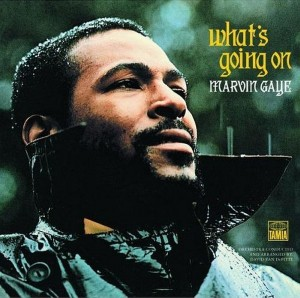 What's Happening Brother – Marvin Gaye